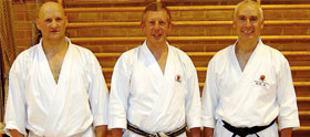2005 Sensei Owen Sensei Hazard Sensei Ross - Inverness