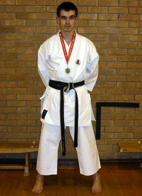 British Universities & College Sports Karate Championship