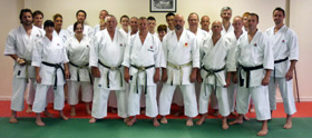 ASK Annual Instructors Class 2011