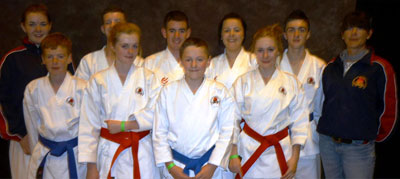 4th Yorkshire Karate Championships