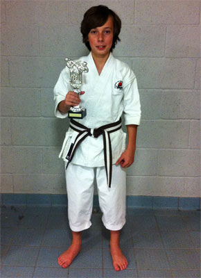 Essex WKF Open Karate Championships