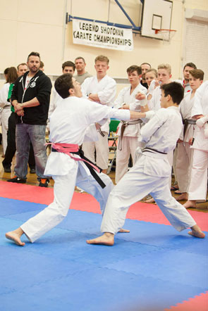 15th Legend Open Shotokan Championship