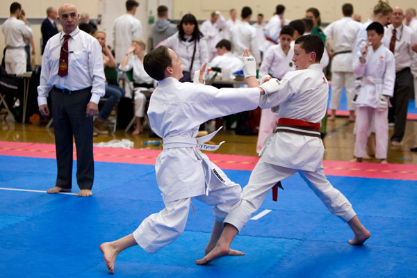 16th Legend Open Shotokan Championship