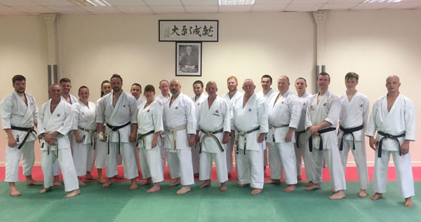 Annual ASK Instructors Class