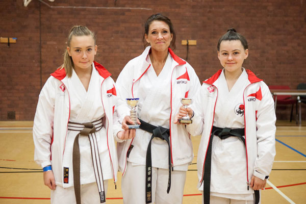 46th Portsmouth Karate Championships 2016