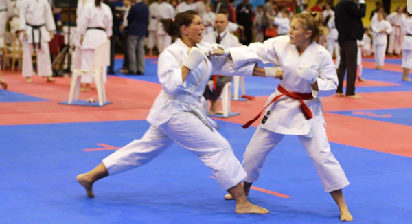 25th SKDUN World Shotokan Karate Championships