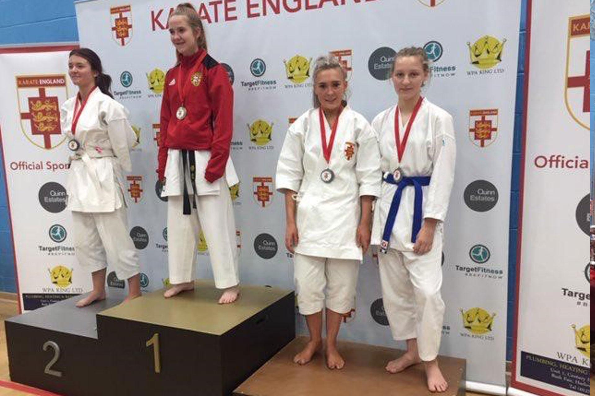 ASK - Academy of Shotokan Karate   News   2017