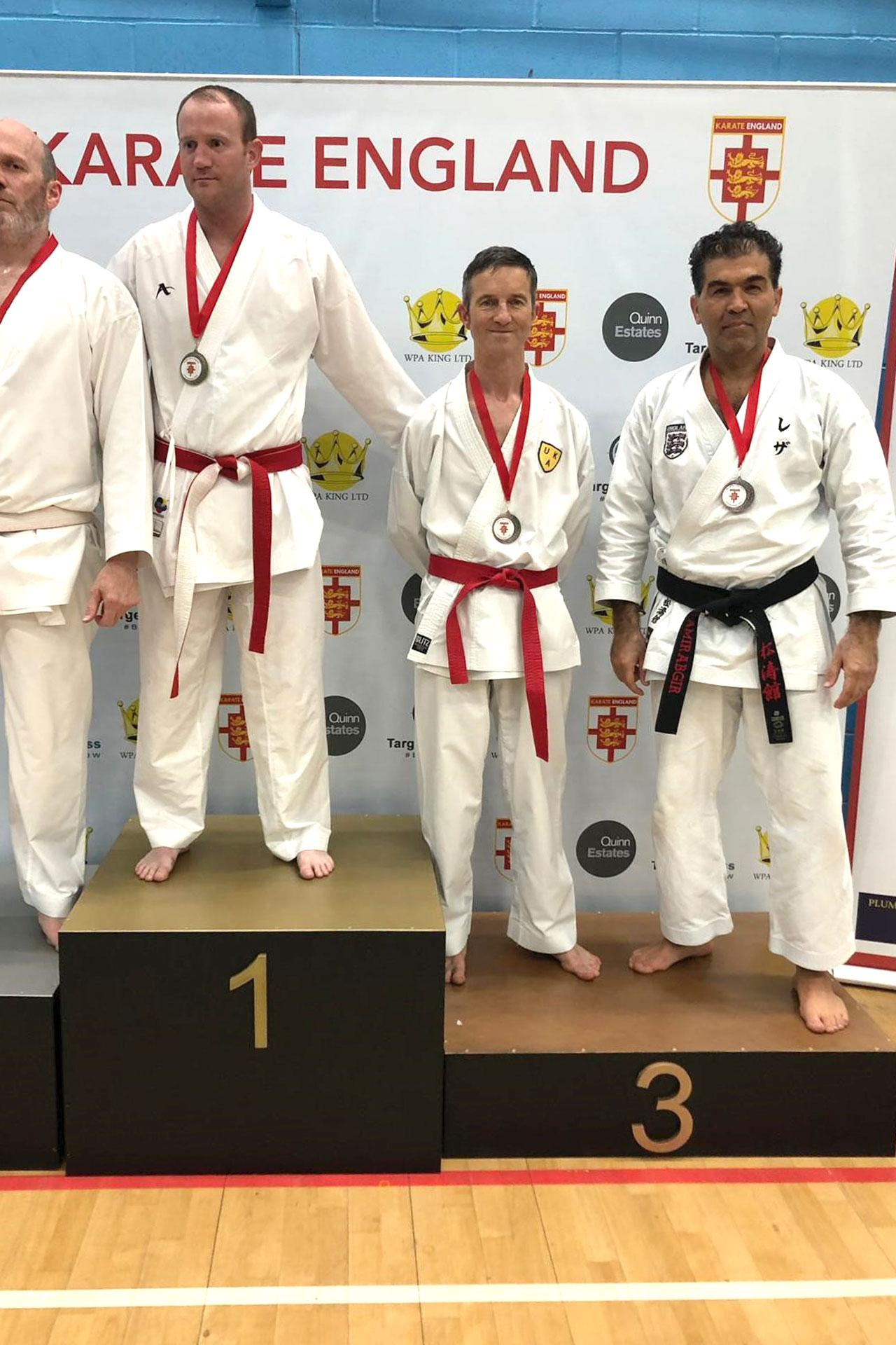 ASK - Academy of Shotokan Karate | News | 2017
